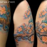 Lisa DeLauder Tattoo Artist after coverup extended 4