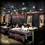 TATTOO MAFIA, INC. Dover, DE 2019 Philadelphia Tattoo Convention