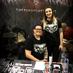 TATTOO MAFIA, INC. Dover, DE 2019 Philadelphia Tattoo Convention 3